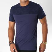 /achat-t-shirts/celio-tee-shirt-jewell-bleu-marine-150231.html