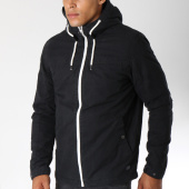 /achat-vestes/jack-and-jones-veste-zippee-floor-noir-150108.html