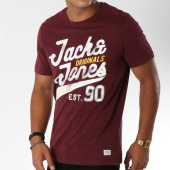 /achat-t-shirts/jack-and-jones-tee-shirt-fara-bordeaux-150120.html