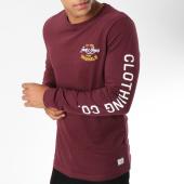 /achat-t-shirts-manches-longues/jack-and-jones-tee-shirt-manches-longues-fara-bordeaux-150125.html
