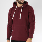 /achat-sweats-capuche/jack-and-jones-sweat-capuche-espace-melange-bordeaux-150207.html