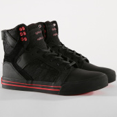 /achat-baskets-montantes/supra-baskets-skytop-08174-053-black-risk-red-150147.html