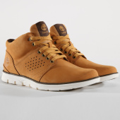 /achat-baskets-montantes/timberland-baskets-bradstreet-half-cab-a1u11-wheat-150142.html
