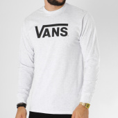 /achat-t-shirts-manches-longues/vans-tee-shirt-manches-longues-classic-gris-clair-chine-150165.html
