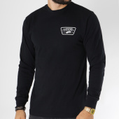 /achat-t-shirts-manches-longues/vans-tee-shirt-manches-longues-full-patch-back-noir-150180.html