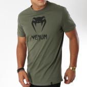 /achat-t-shirts/venum-tee-shirt-classic-vert-kaki-150157.html