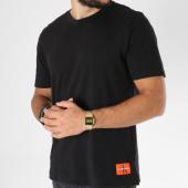 /achat-t-shirts/calvin-klein-tee-shirt-monogram-hem-logo-9616-noir-150317.html