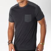 /achat-t-shirts-poche/celio-tee-shirt-poche-merachi-gris-anthracite-150247.html