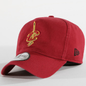 /achat-snapbacks/new-era-casquette-team-a-frame-cleveland-cavaliers-bordeaux-150296.html