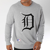 /achat-sweats-col-rond-crewneck/new-era-sweat-crewneck-post-grad-pack-detroit-tigers-gris-chine-150322.html