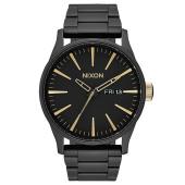 /achat-montres/nixon-montre-sentry-ss-a356-1041-noir-dore-150333.html