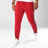 /achat-pantalons-joggings/terance-kole-pantalon-jogging-avec-bandes-88008-bordeaux-150434.html