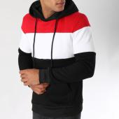 /achat-sweats-capuche/terance-kole-sweat-capuche-98164-noir-blanc-rouge-150450.html