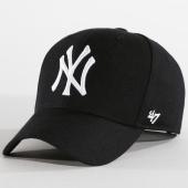 /achat-casquettes-de-baseball/47-brand-casquette-mvp-mlb-new-york-yankees-noir-150485.html