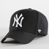 /achat-casquettes-de-baseball/47-brand-casquette-mvp-mlb-new-york-yankees-gris-anthracite-150487.html