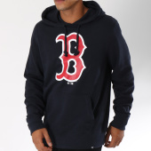 /achat-sweats-capuche/47-brand-sweat-capuche-headline-boston-red-sox-bleu-marine-150497.html