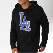 /achat-sweats-capuche/47-brand-sweat-capuche-headline-los-angeles-dodgers-noir-150499.html