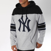 /achat-sweats-capuche/47-brand-sweat-capuche-headline-bandes-brodees-new-york-yankees-gris-chine-150522.html