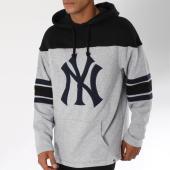 /achat-sweats-capuche/47-brand-sweat-capuche-headline-bandes-brodees-new-york-yankees-gris-chine-150522.html