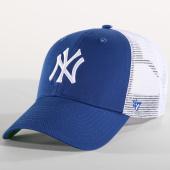 /achat-trucker/47-brand-casquette-trucker-branson-mvp-mlb-new-york-yankees-bleu-roi-blanc-150556.html