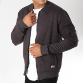 /achat-vestes/mz72-sweat-zippe-avec-poche-bomber-jarful-gris-anthracite-chine-150594.html