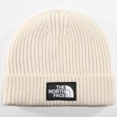 /achat-bonnets/the-north-face-bonnet-logo-box-blanc-150532.html