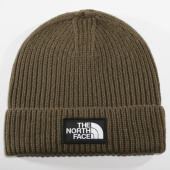 /achat-bonnets/the-north-face-bonnet-logo-box-vert-kaki-150533.html