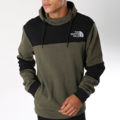 /achat-sweats-capuche/the-north-face-sweat-capuche-himalayan-vert-kaki-noir-150555.html