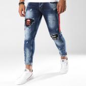 /achat-jeans/classic-series-jean-slim-avec-bandes-5041-bleu-brut-150648.html