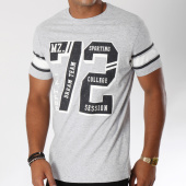 /achat-t-shirts/mz72-tee-shirt-thestone-gris-clair-chine-150617.html