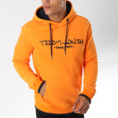 /achat-sweats-capuche/teddy-smith-sweat-capuche-siclass-orange-150627.html