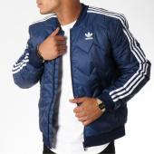 /achat-vestes/adidas-veste-zippee-sst-quilted-bleu-marine-150673.html