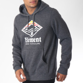 /achat-sweats-capuche/element-sweat-capuche-layer-gris-anthracite-chine-150718.html
