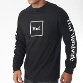 /achat-t-shirts-manches-longues/huf-tee-shirt-manches-longues-domestic-noir-150761.html