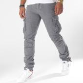 /achat-pantalons-cargo/le-temps-des-cerises-pantalon-cargo-mirador-gris-150757.html