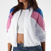 /achat-vestes/urban-classics-veste-zippee-crop-femme-tb2361-blanc-rose-bleu-clair-150767.html