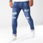 /achat-jeans/aarhon-jean-slim-a105-bleu-denim-150892.html