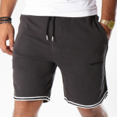/achat-shorts-jogging/diesel-short-jogging-bandes-brodees-pan-00st2a-0hase-gris-anthracite-noir-150862.html