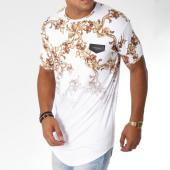/achat-t-shirts-longs-oversize/gianni-kavanagh-tee-shirt-oversize-degrade-summer-baroque-blanc-renaissance-150920.html