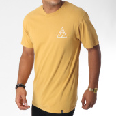 /achat-t-shirts/huf-tee-shirt-essentials-moutarde-150807.html