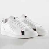 /achat-baskets-basses/le-coq-sportif-baskets-courtstar-1821880-optical-white-dress-bluew-150938.html
