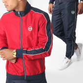 /achat-ensembles-survetement/sergio-tacchini-ensemble-de-survetement-volmar-37223-bleu-marine-rouge-150823.html