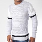 /achat-pulls/classic-series-pull-5928-blanc-gris-chine-noir-151247.html