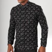 /achat-chemises-manches-longues/classic-series-chemise-manches-longues-16374-blanc-floral-151278.html