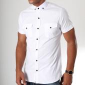 /achat-chemises-manches-courtes/classic-series-chemise-manches-courtes-114-blanc-151290.html