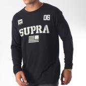 /achat-t-shirts-manches-longues/supra-tee-shirt-manches-longues-team-usa-102099-noir-151127.html