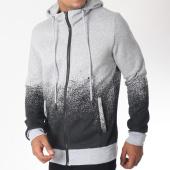 /achat-sweats-zippes-capuche/terance-kole-sweat-zippe-capuche-98155-gris-chine-noir-151105.html