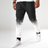 /achat-pantalons-joggings/terance-kole-pantalon-jogging-88011-noir-blanc-151109.html