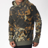 /achat-sweats-capuche/the-north-face-sweat-capuche-red-box-vert-kaki-orange-camouflage-151180.html
