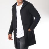 /achat-cardigans-gilets/uniplay-gilet-capuche-uy238-noir-151203.html